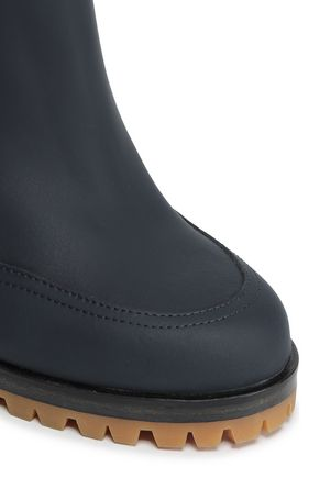 RED(V) Rubber boots