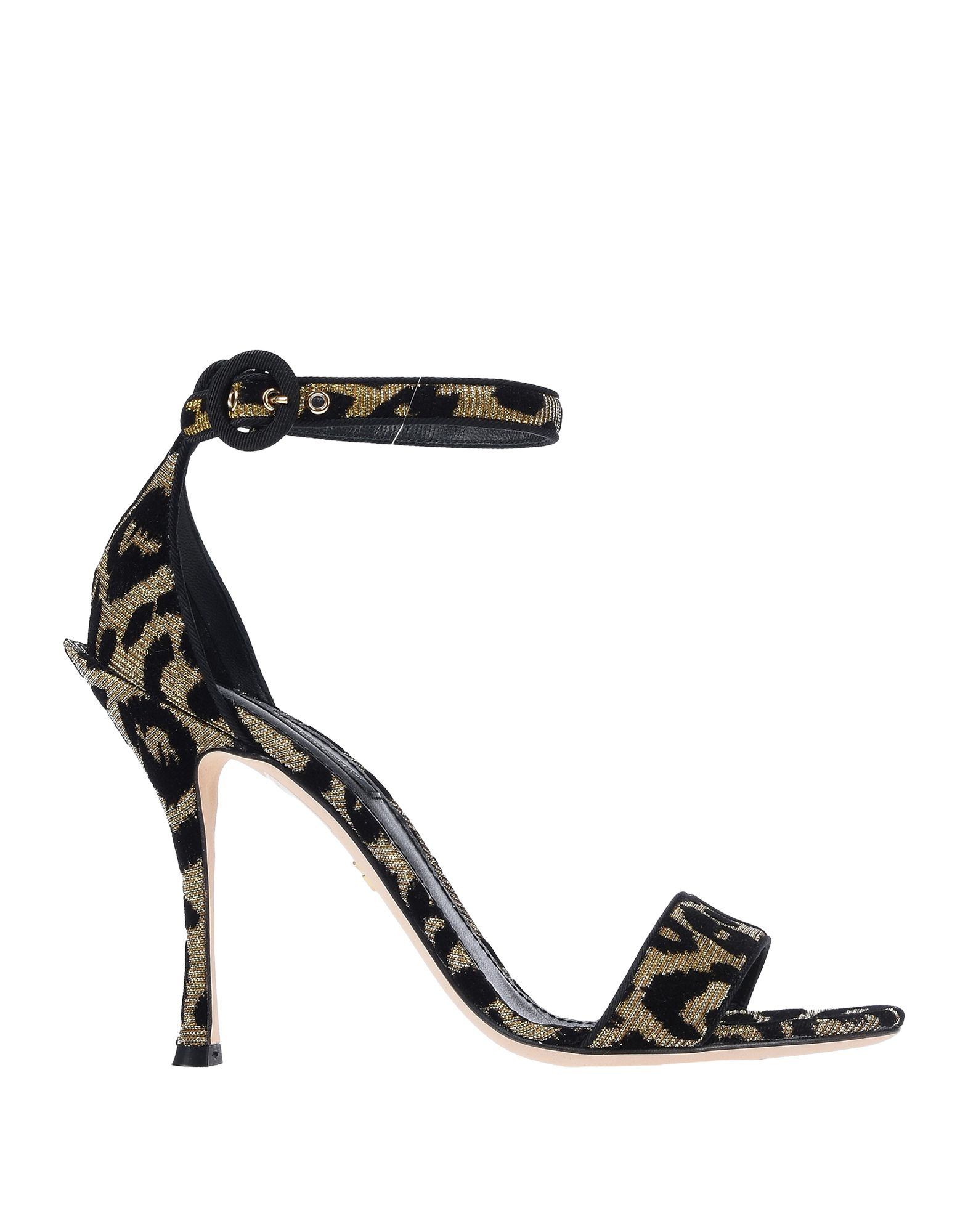 DOLCE & GABBANA Sandals - Item 11627810