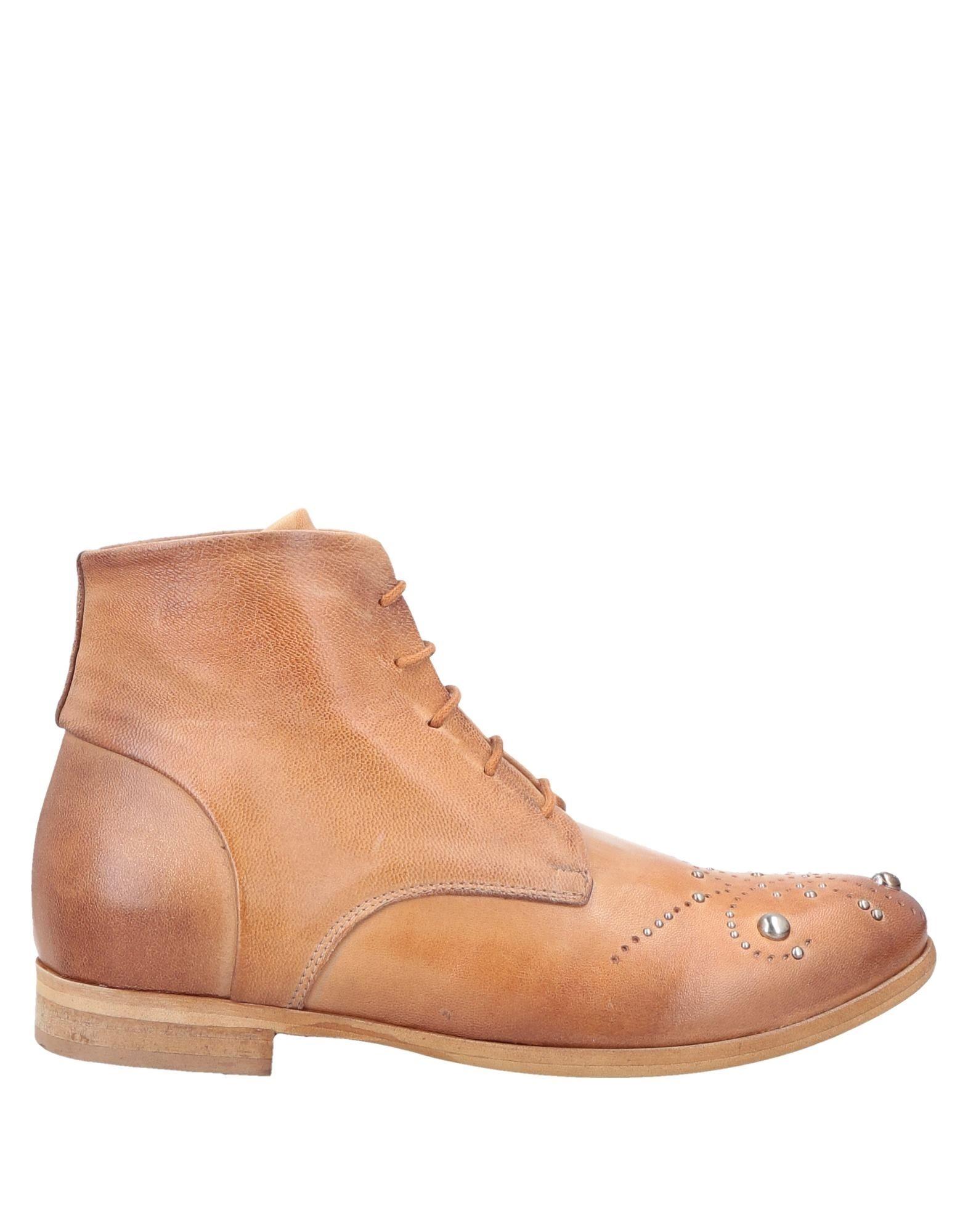 PIRANHA Полусапоги и высокие ботинки цены онлайн