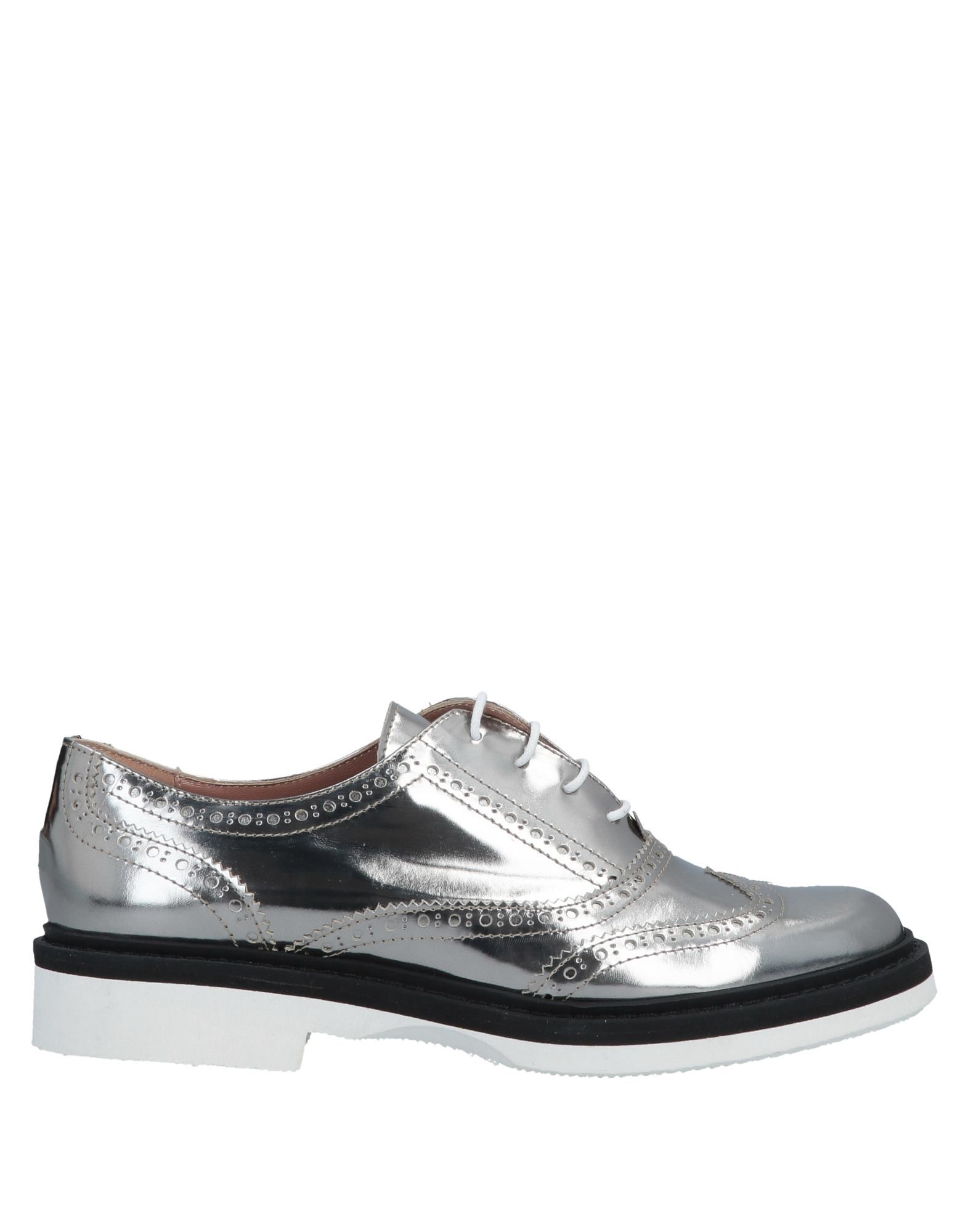 Фото - ALIYAH Обувь на шнурках обувь на высокой платформе dkny
