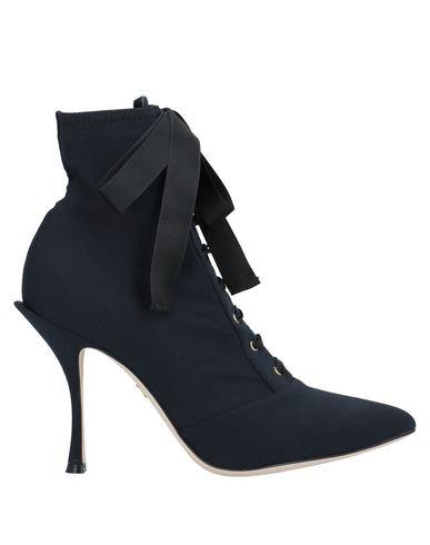 Полусапоги и высокие ботинки DOLCE & GABBANA