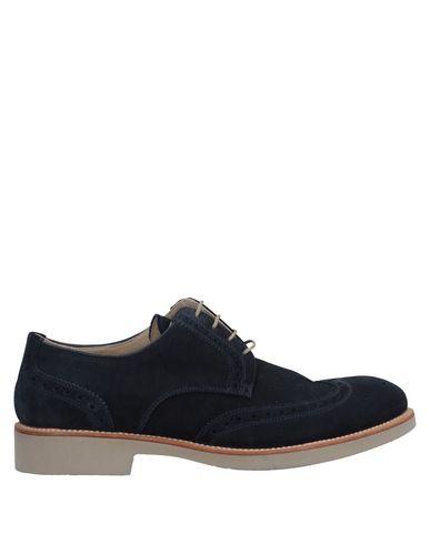 ALBERTO LANCIOTTI Chaussures à lacets homme