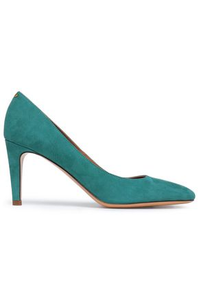 JÉRÔME DREYFUSS Nubuck pumps