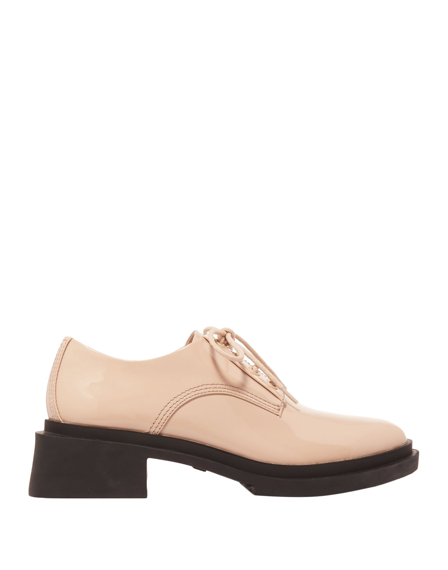 Фото - DKNY Обувь на шнурках обувь на высокой платформе dkny