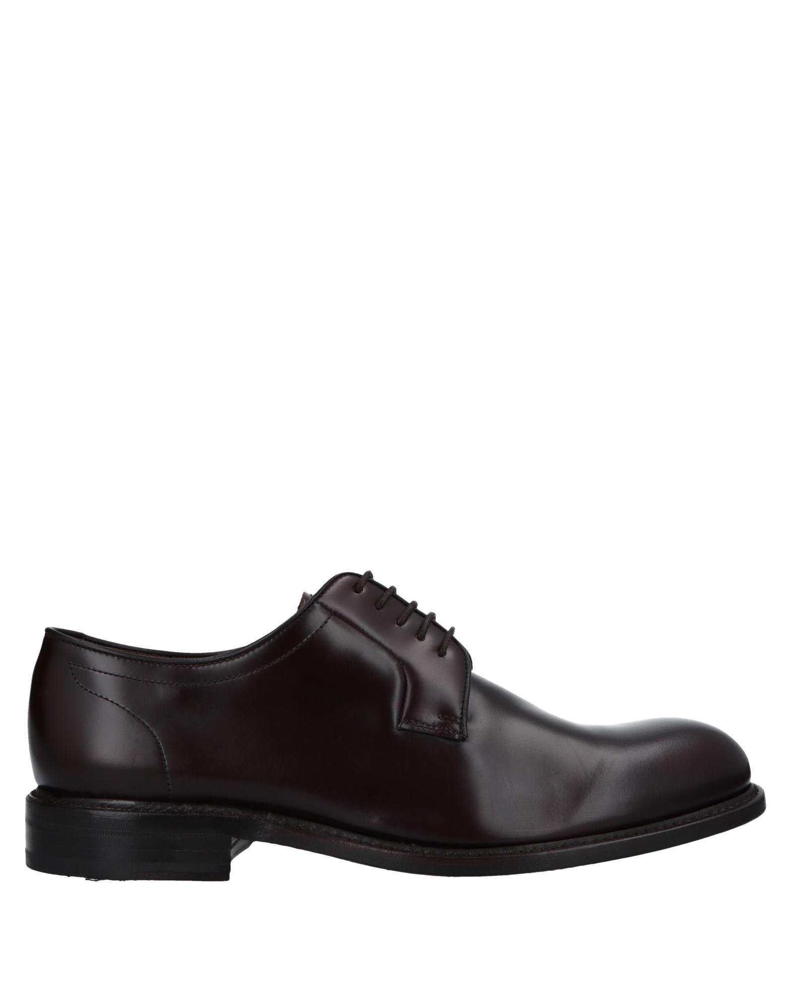 JOHN SPENCER Обувь на шнурках цены онлайн