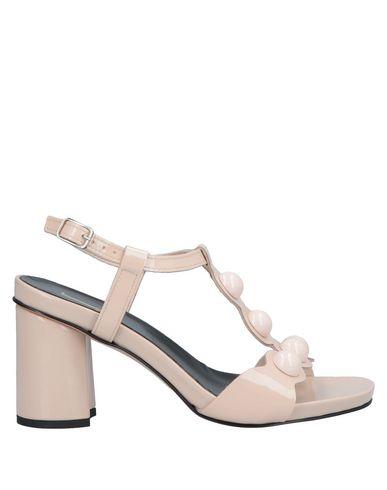 Купить Женские сандали JEANNOT цвет телесный