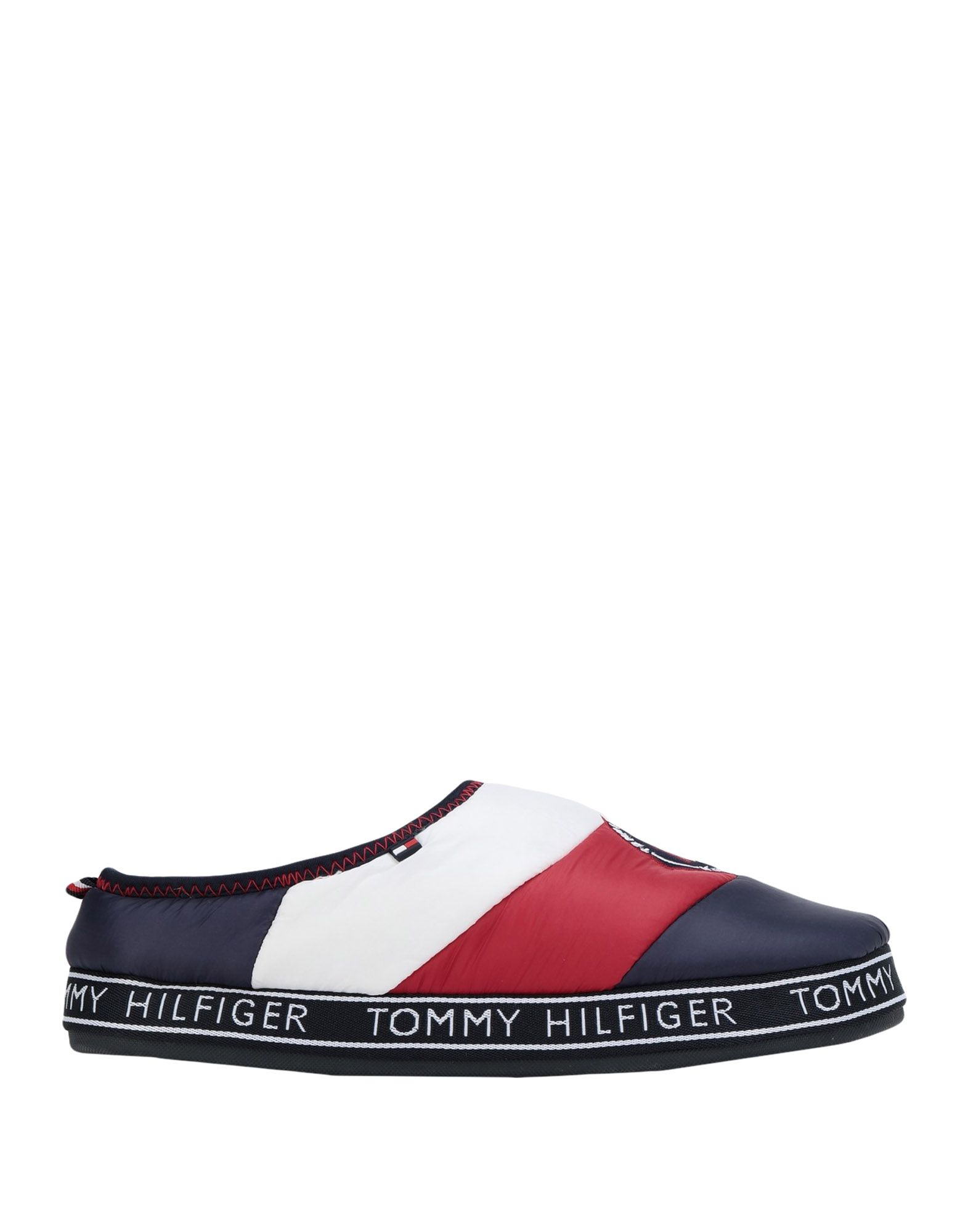 TOMMY HILFIGER Домашние туфли цены онлайн
