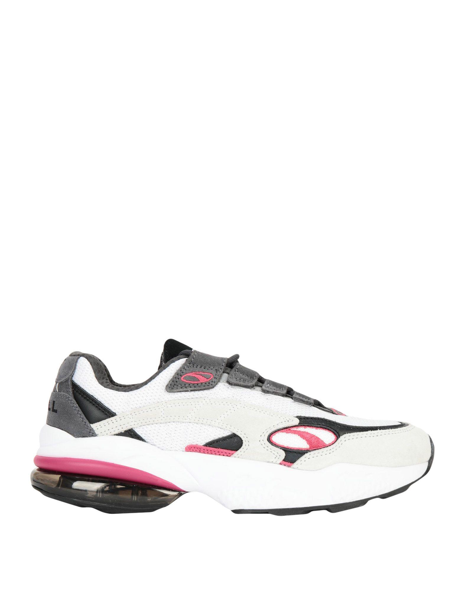 《セール開催中》PUMA CELL メンズ スニーカー&テニスシューズ(ローカット) ライトグレー 6 紡績繊維 Cell Venom Puma