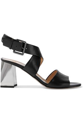 IRIS & INK Vienna leather sandals