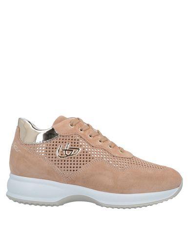 BLU BYBLOS Sneakers & Tennis basses femme