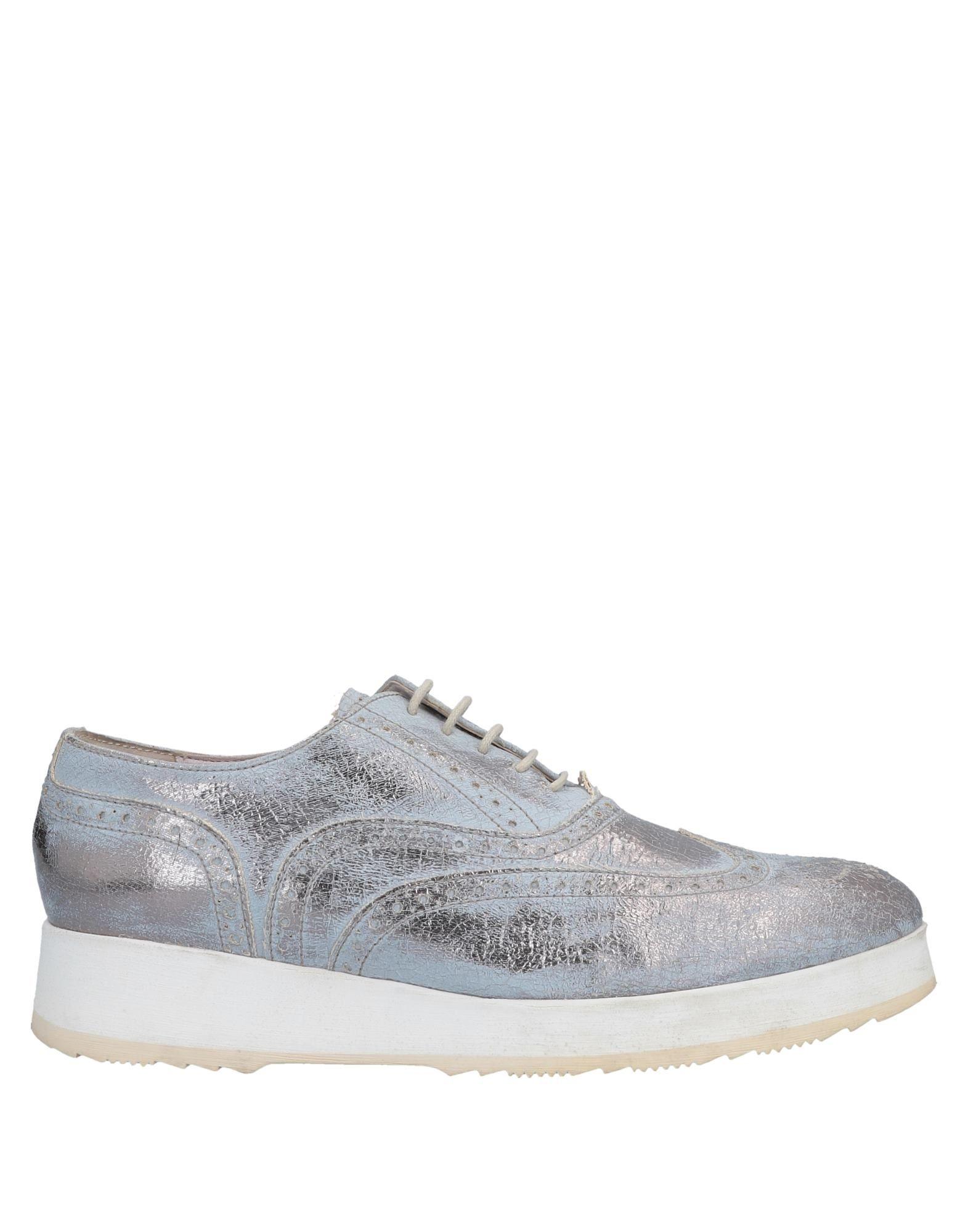 LORENZO MARI Обувь на шнурках су вид caso sv 300