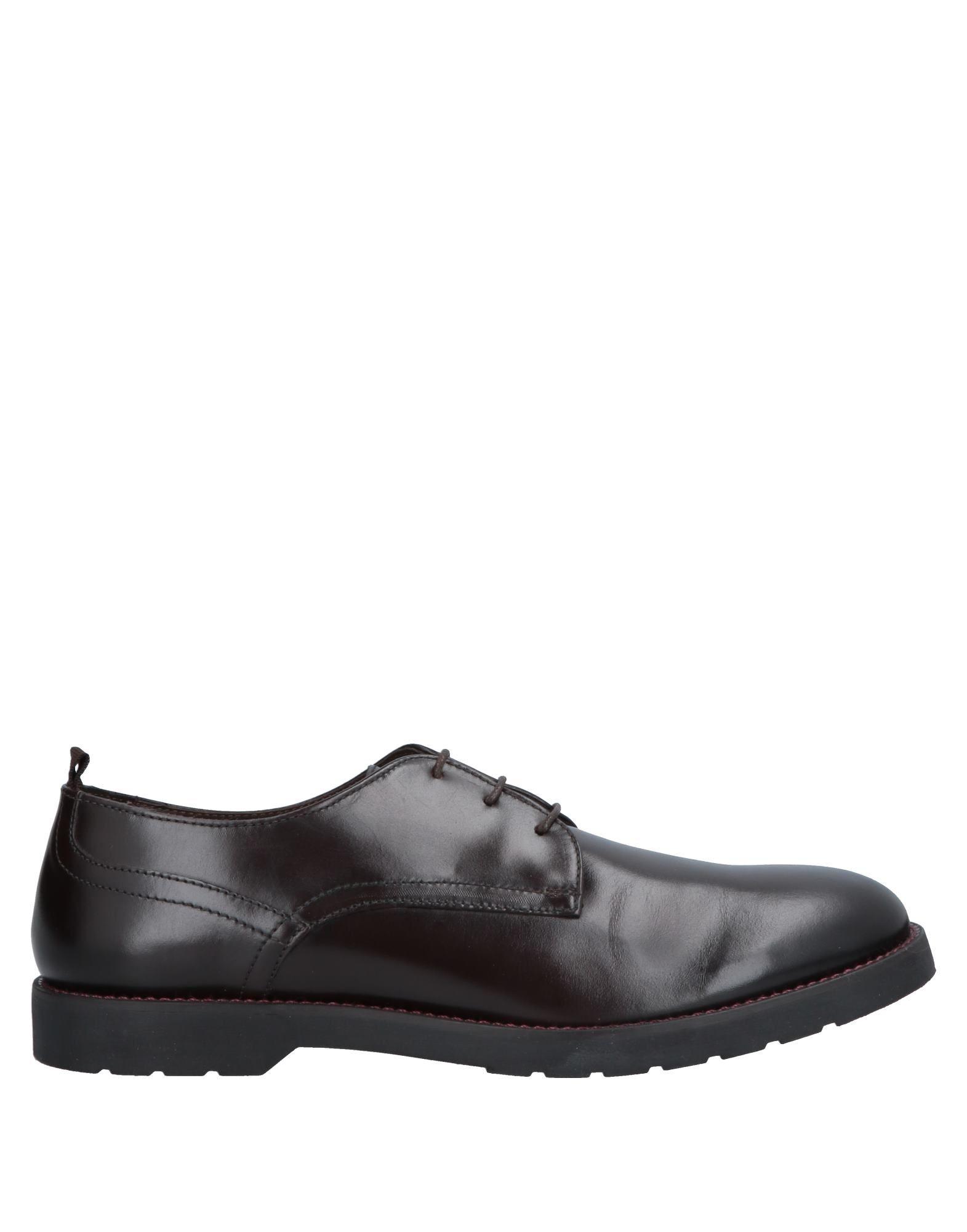 A.TESTONI Обувь на шнурках обувь ламода