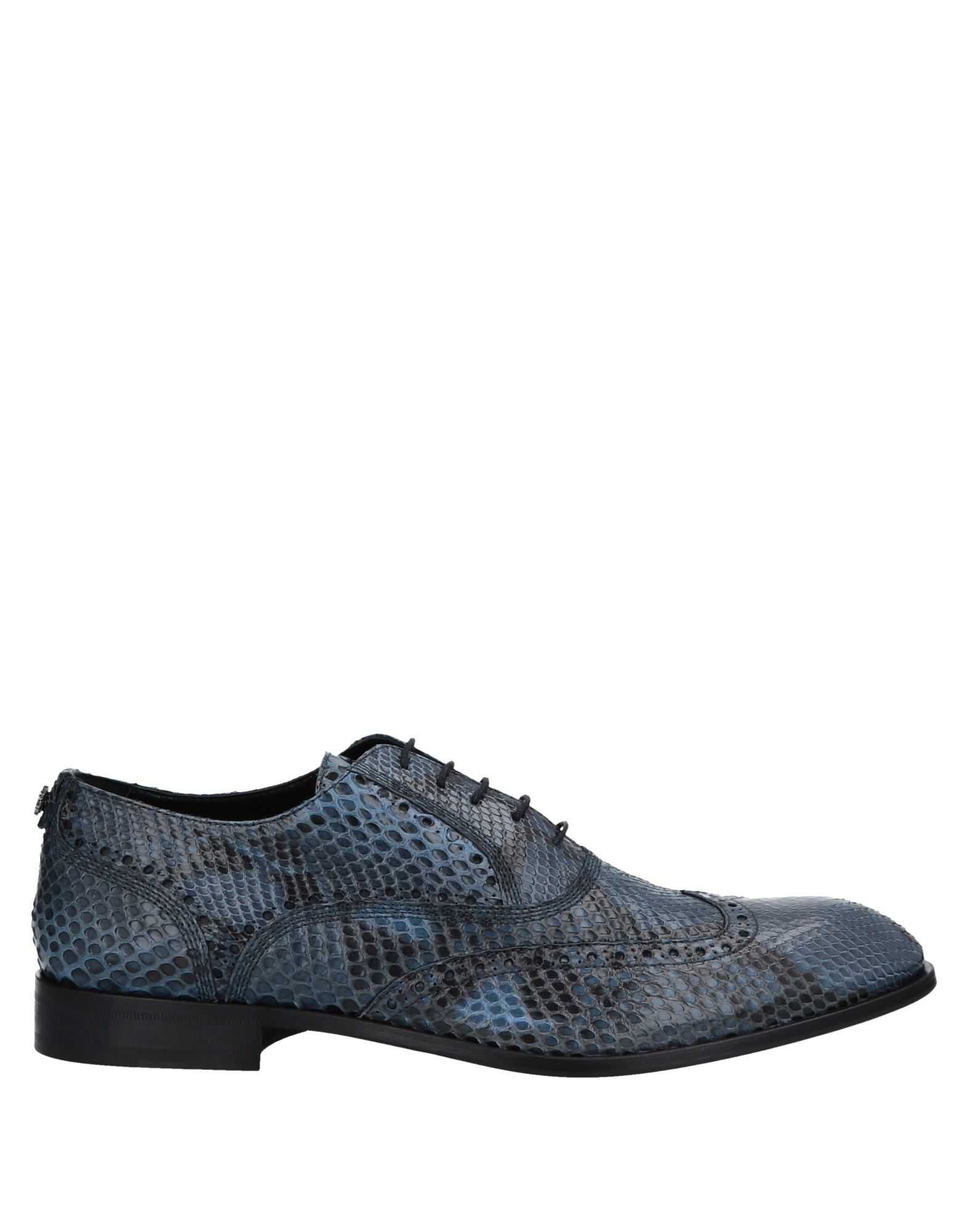ROBERTO CAVALLI Обувь на шнурках
