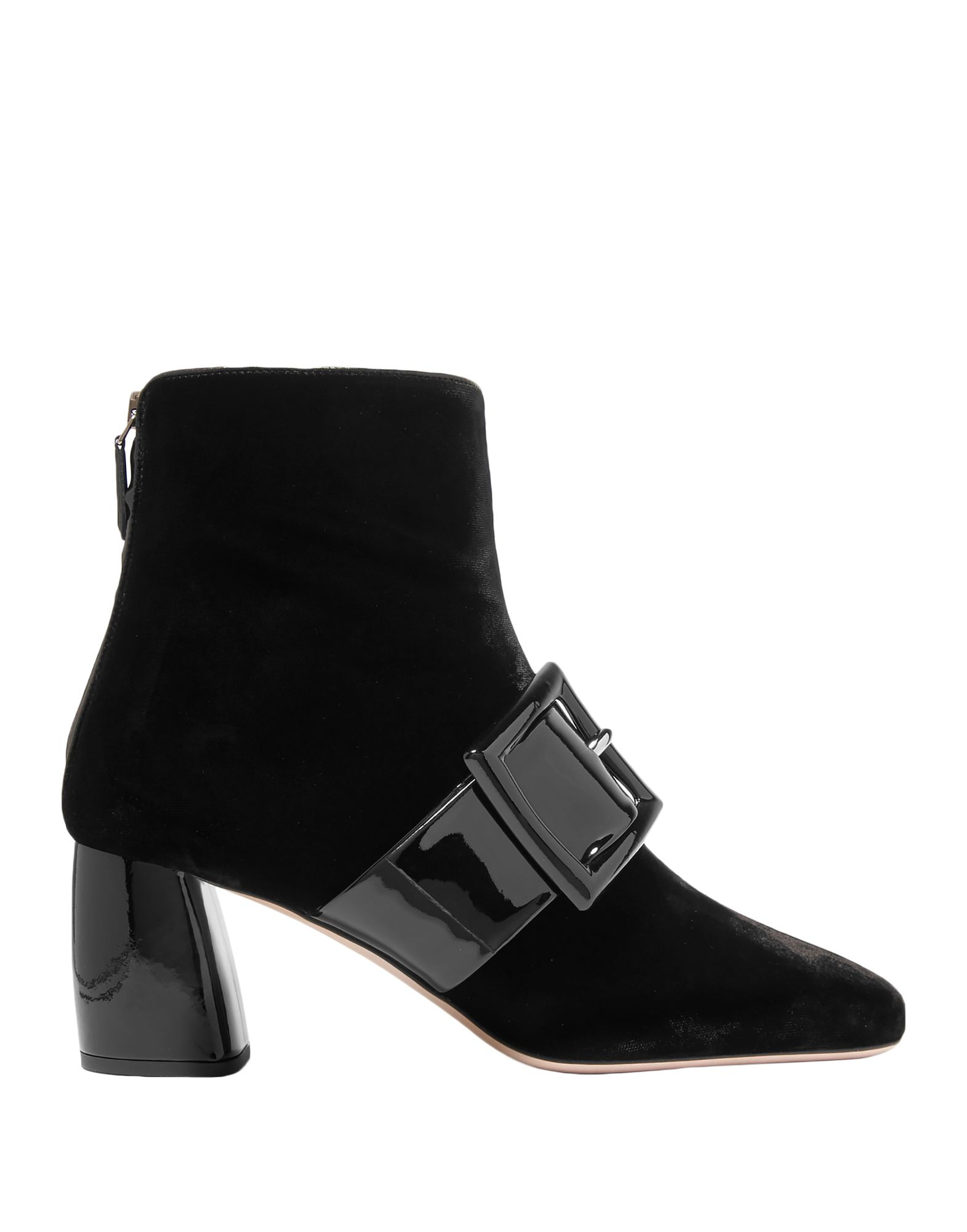 MIU MIU Полусапоги и высокие ботинки цена