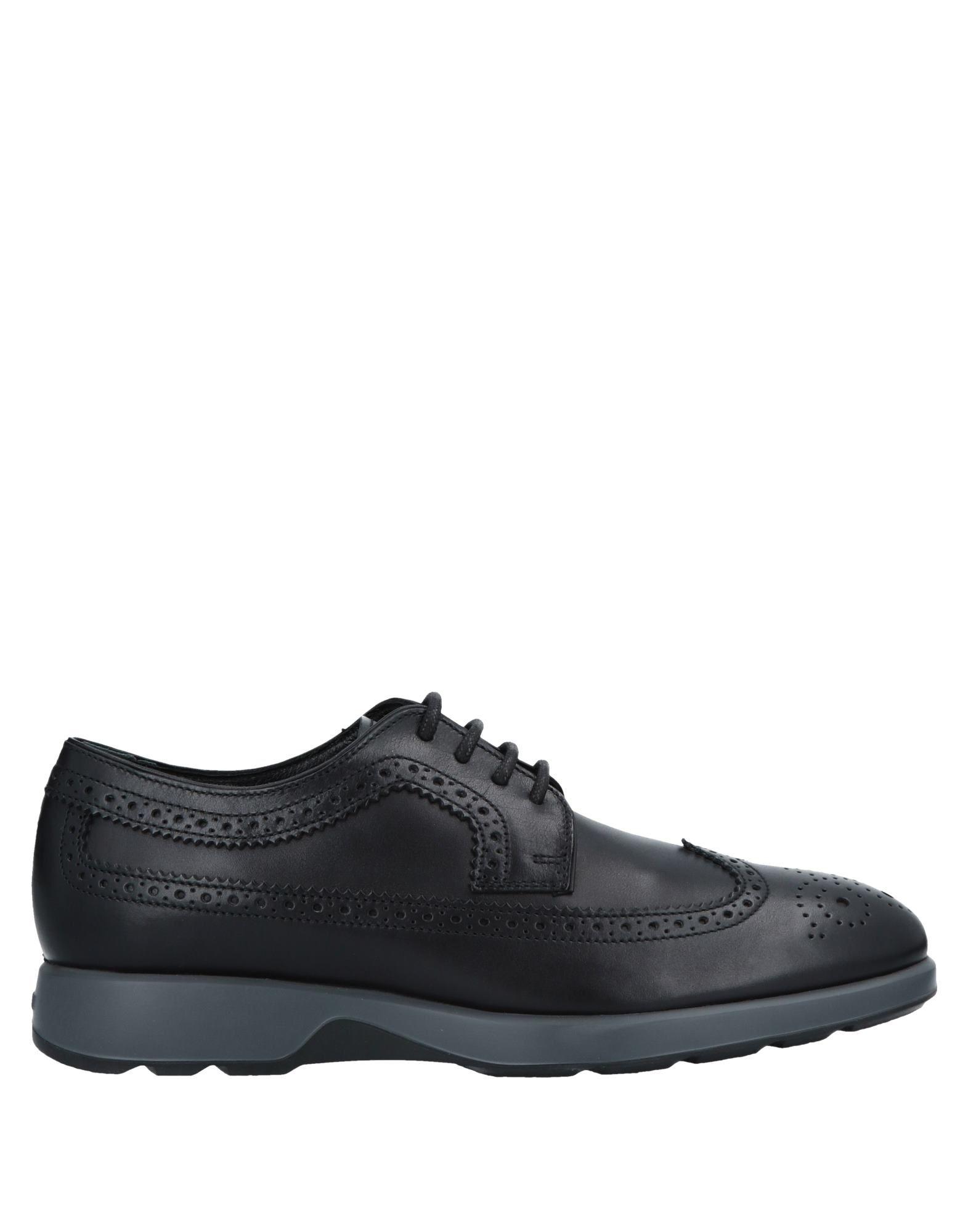 HOGAN Обувь на шнурках hogan обувь на шнурках