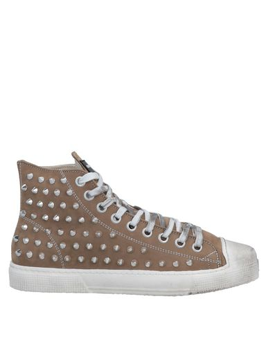 METAL GIENCHI Sneakers & Tennis montantes homme