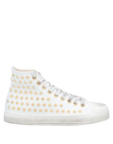 METAL GIENCHI Sneakers & Tennis montantes femme