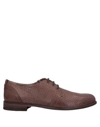 NICOLA BARBATO Chaussures à lacets homme