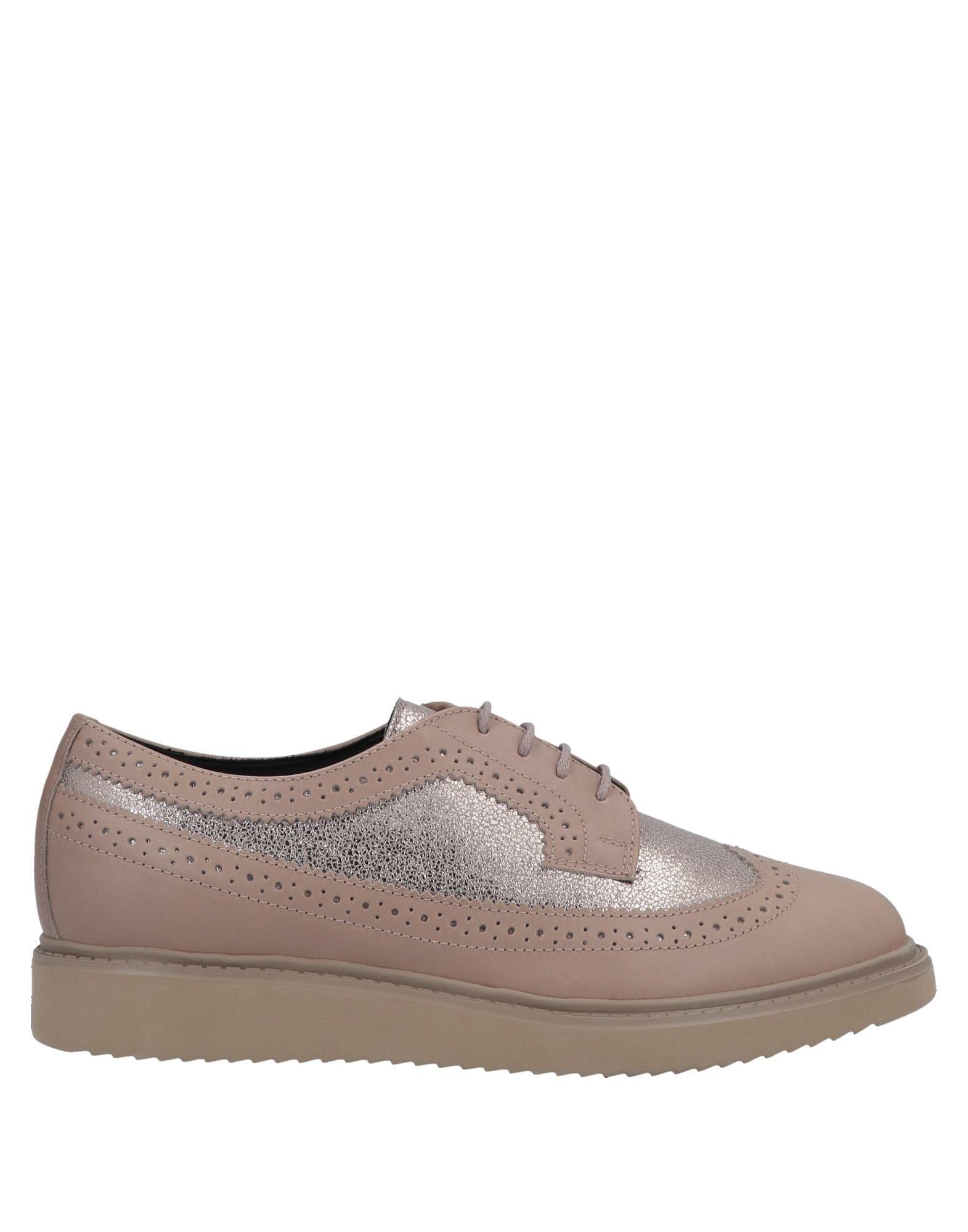 GEOX Обувь на шнурках sexy woman обувь на шнурках