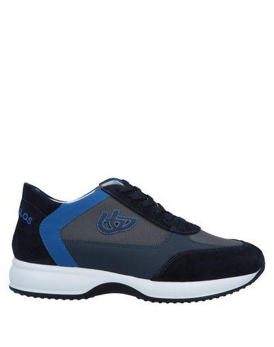 BLU BYBLOS Sneakers & Tennis basses homme