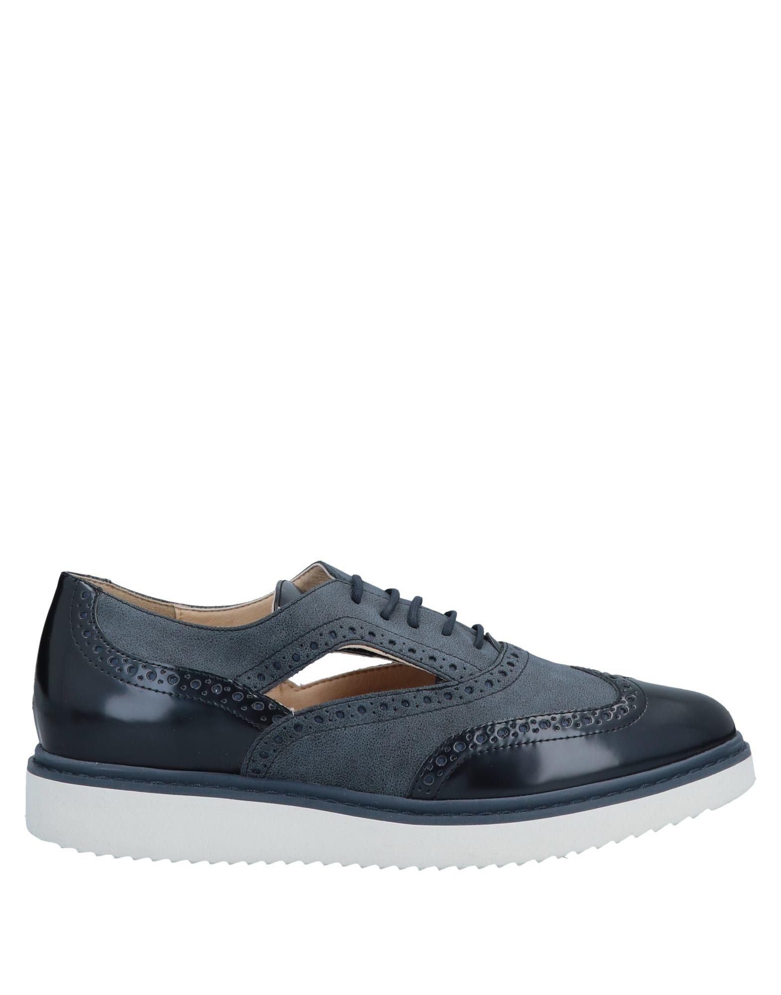 цена GEOX Обувь на шнурках онлайн в 2017 году