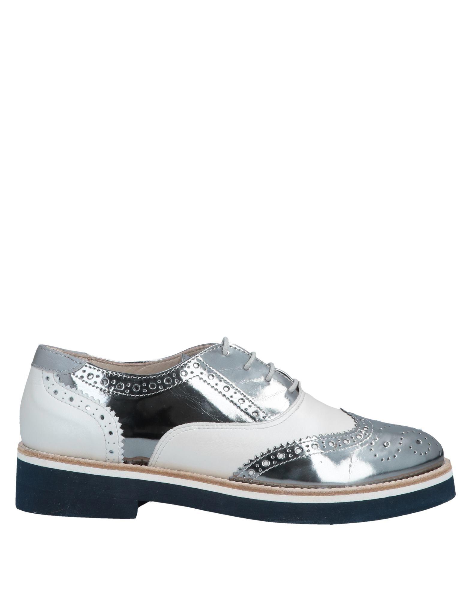 BALDININI TREND Обувь на шнурках мокасины baldinini baldinini ba097awzyg29
