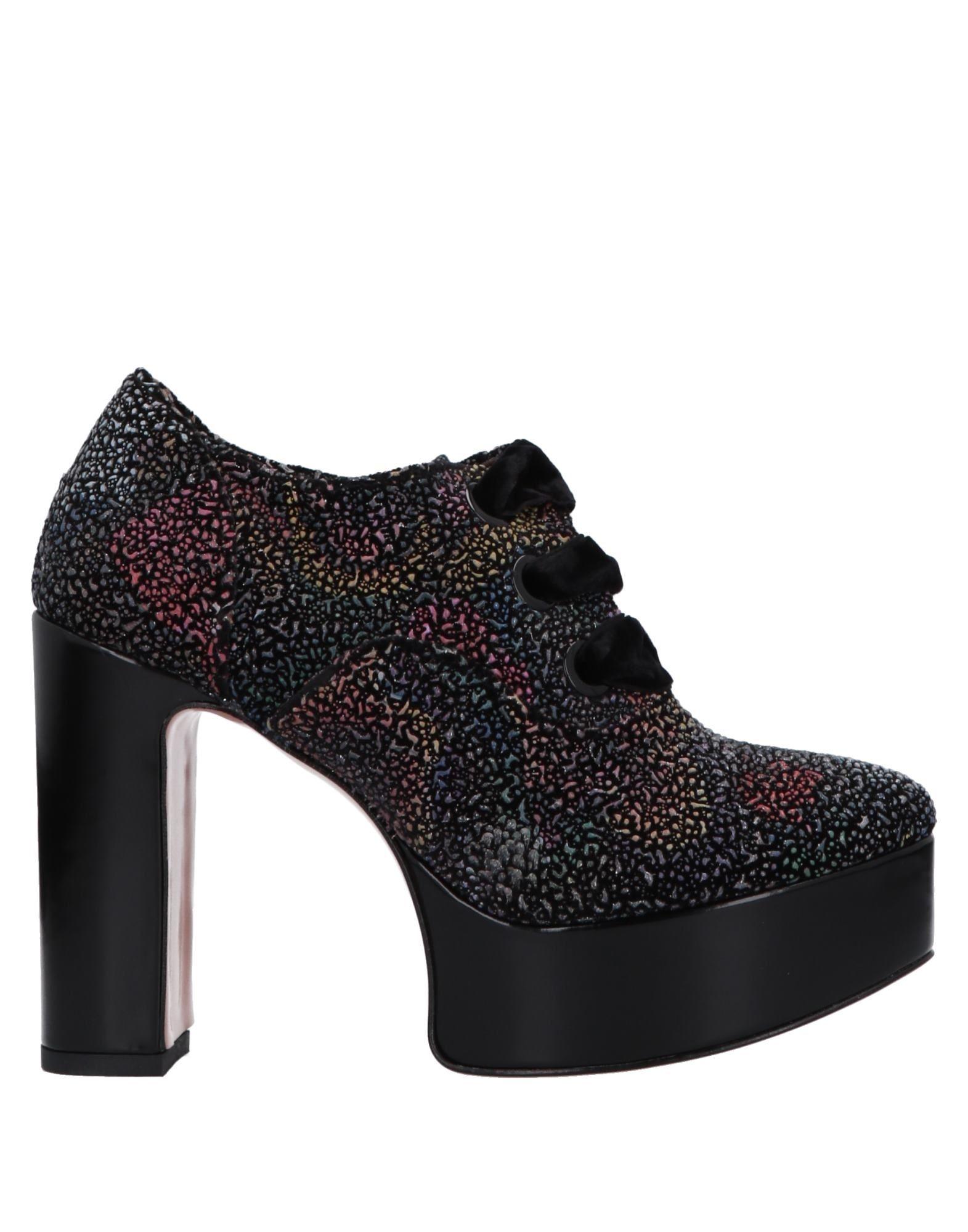 LUCREZIA STELLA Обувь на шнурках обувь для дома d919 stella 2015