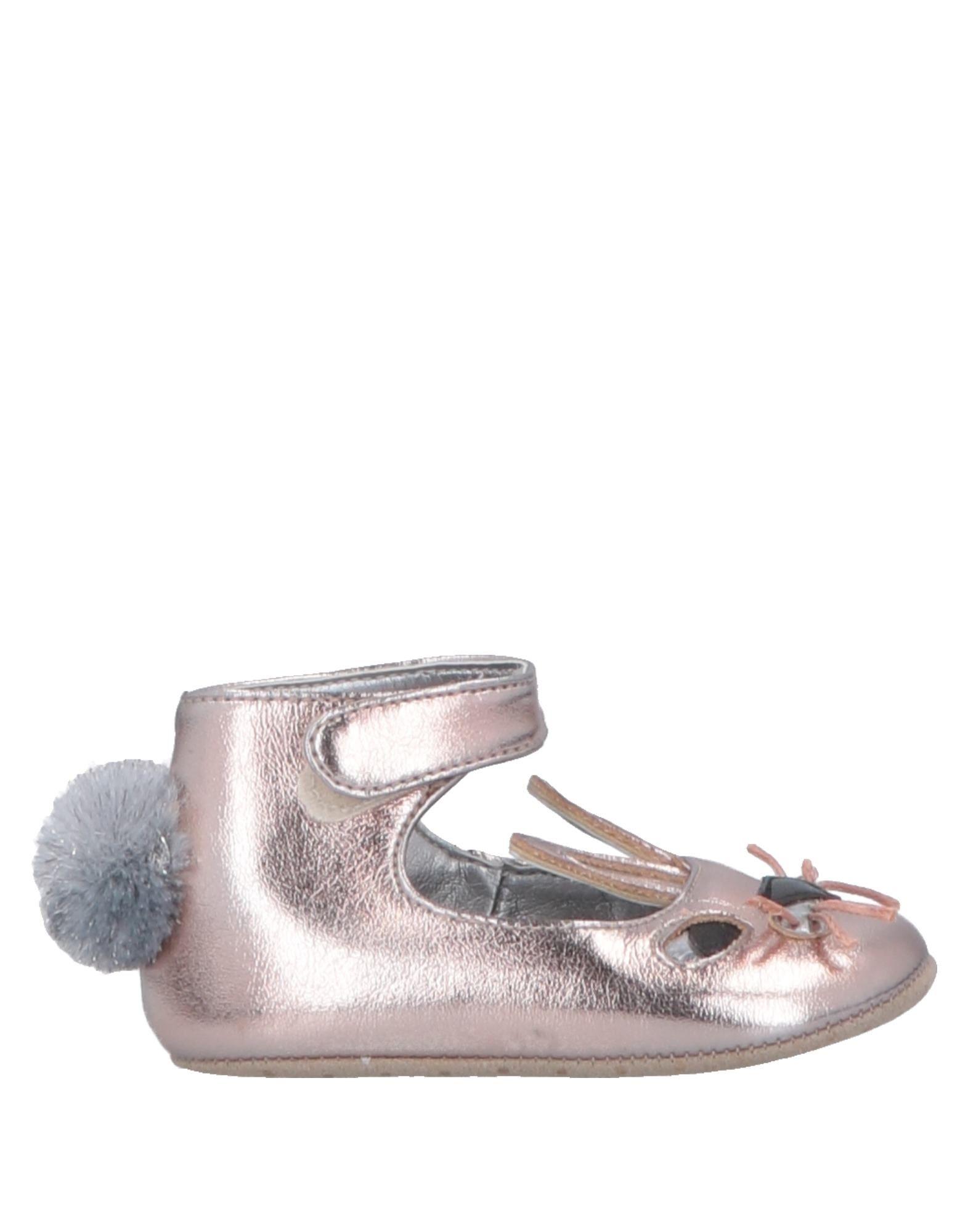 STELLA McCARTNEY KIDS Обувь для новорожденных свитшот stella mccartney kids stella mccartney kids st052ebavpx5