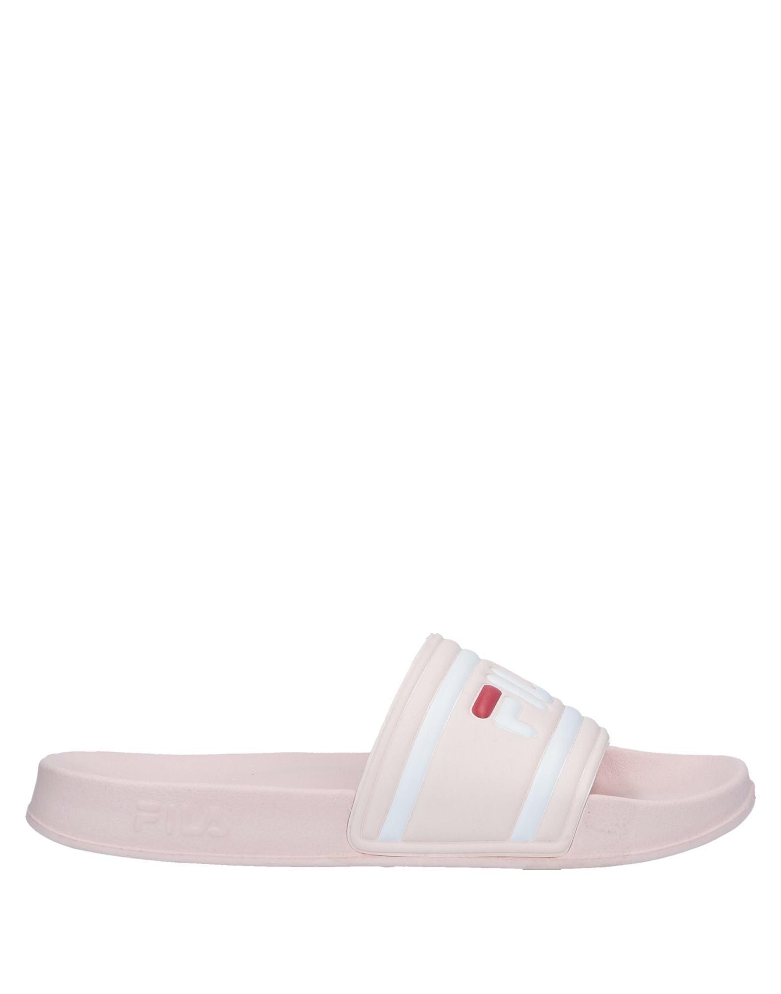 FILA Домашние туфли цены онлайн