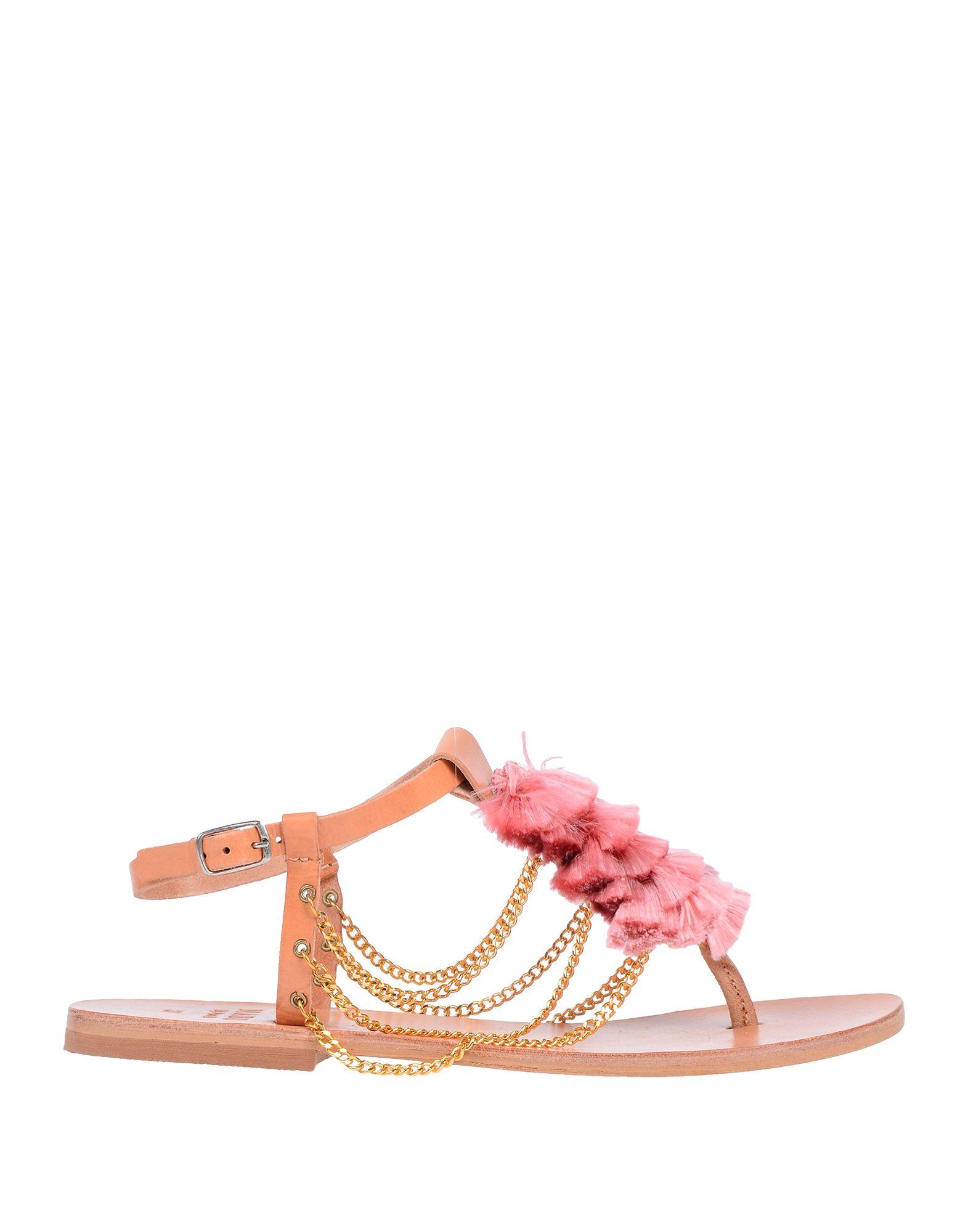 MABU BY MARIA BK Flip flops,11633878GW 7