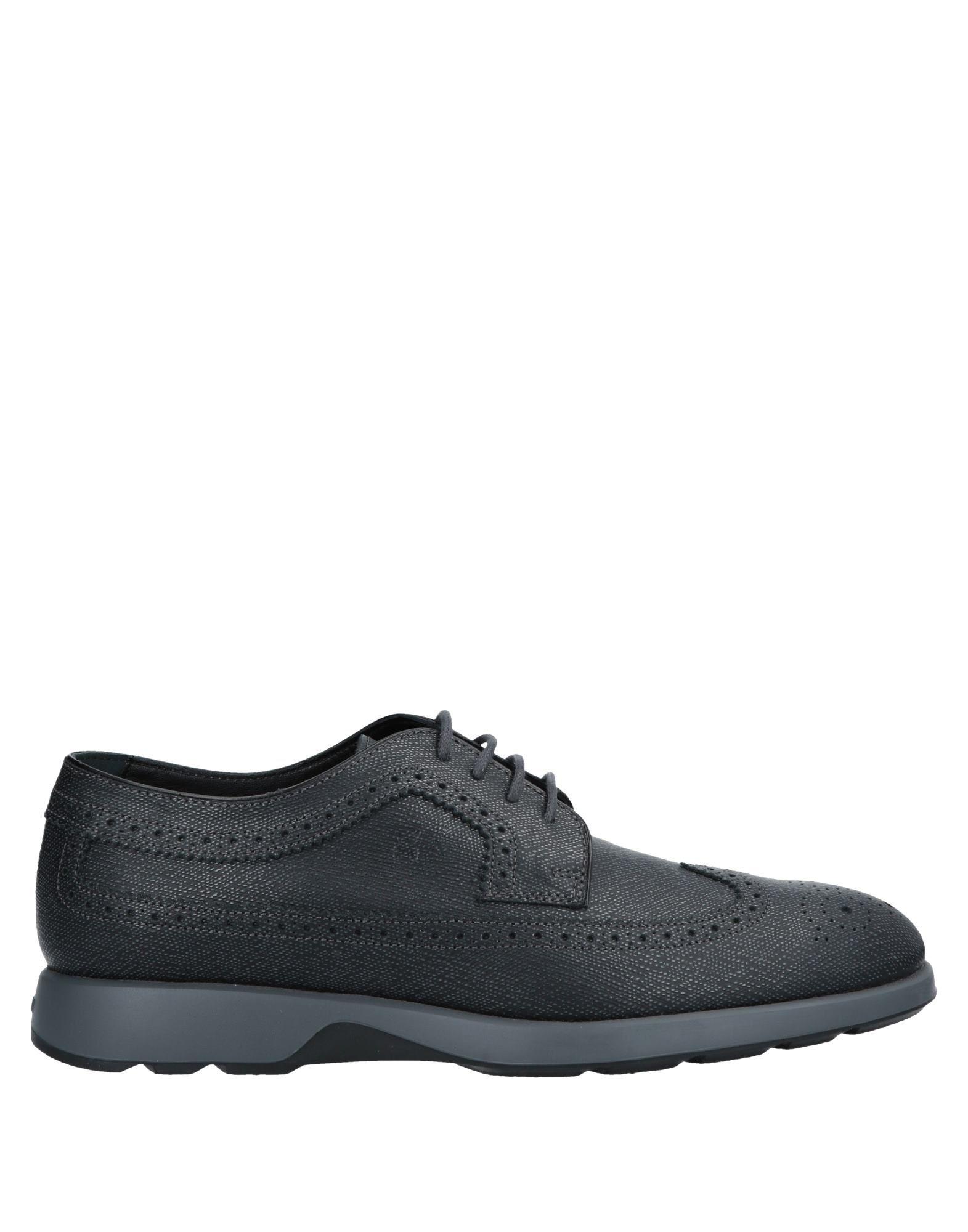 HOGAN Обувь на шнурках