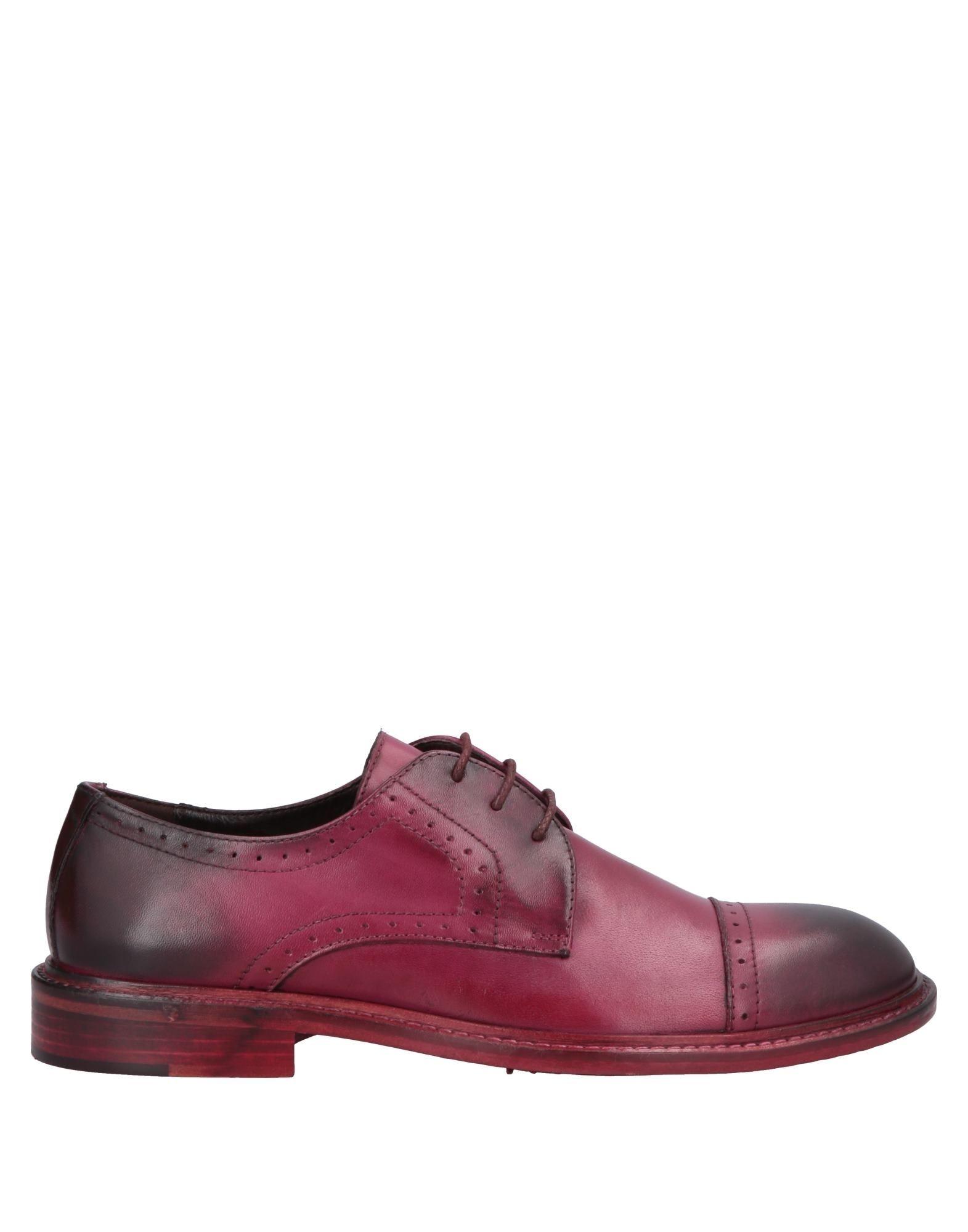 RICHARD LARS Обувь на шнурках полукресло lars