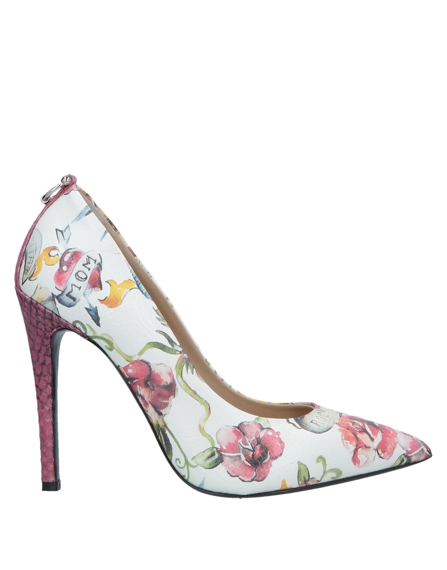 JOHN RICHMOND Туфли цены онлайн