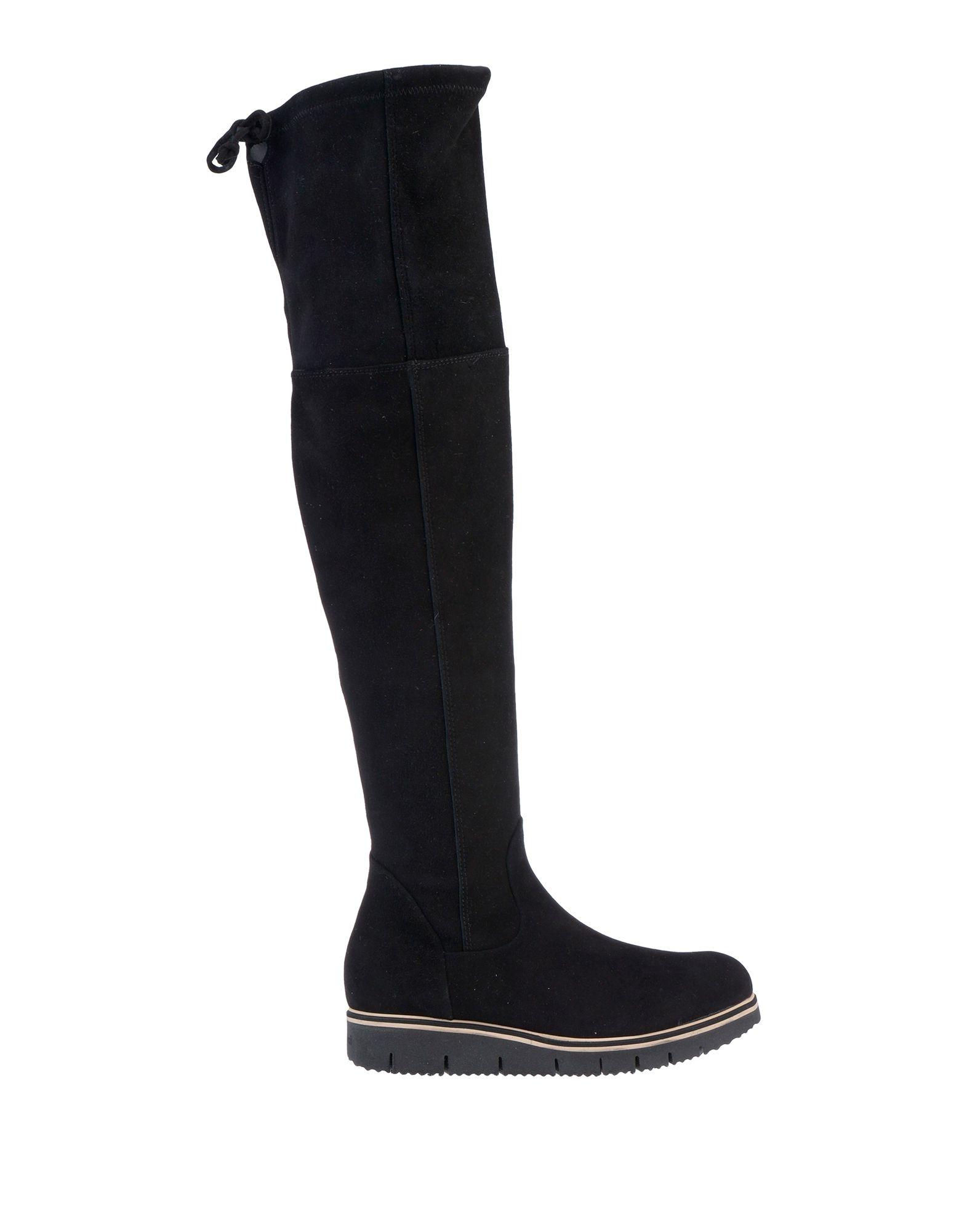 《送料無料》BALDININI TREND レディース ブーツ ブラック 37 革