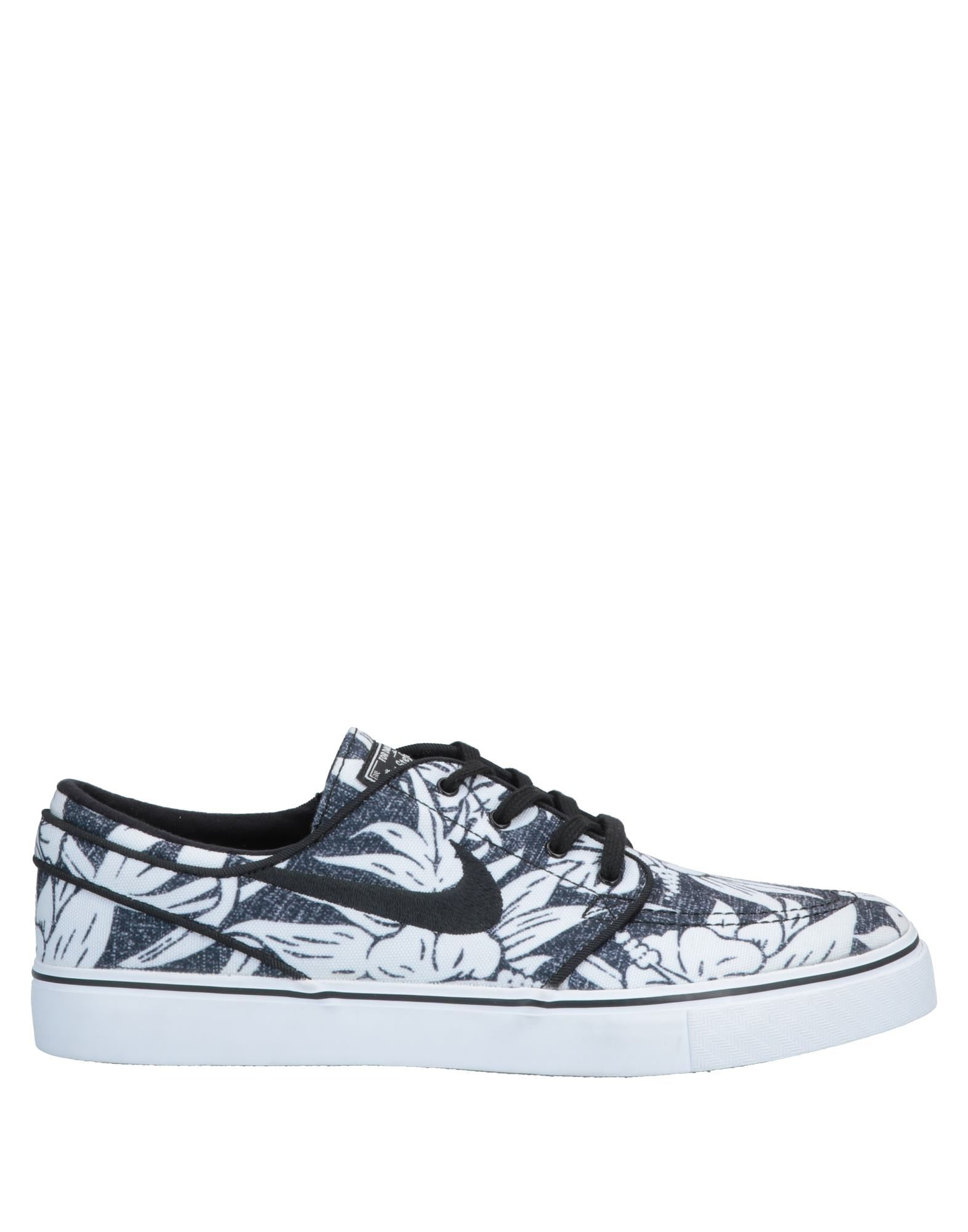NIKE SB COLLECTION Низкие кеды и кроссовки nike sb кеды nike sb zoom stefan janoski legion green white black 10