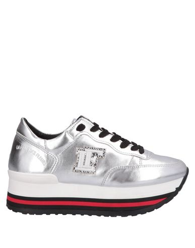 LA FILLE des FLEURS Sneakers & Tennis basses femme