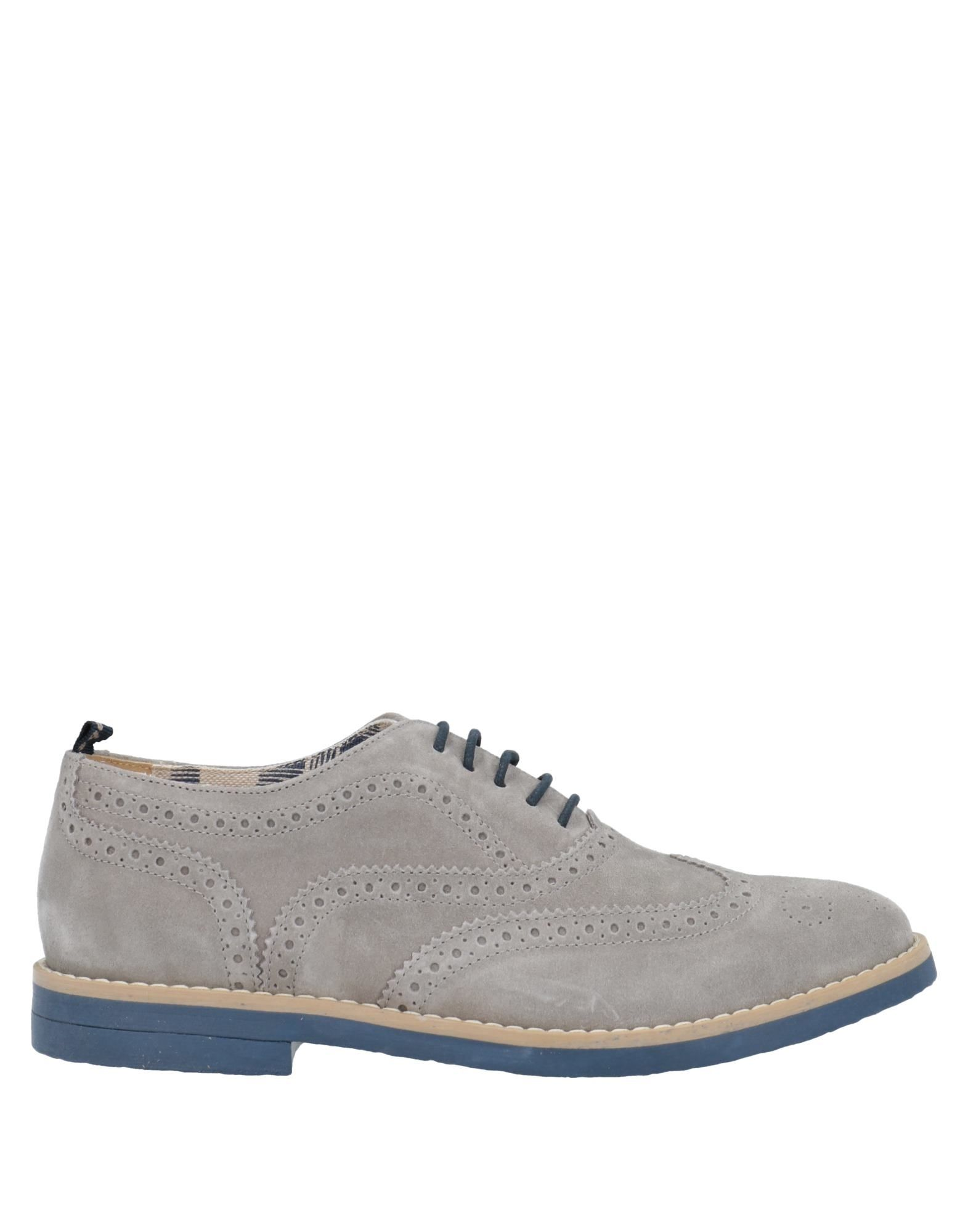 SNOBS® Обувь на шнурках обувь 2015 тренды