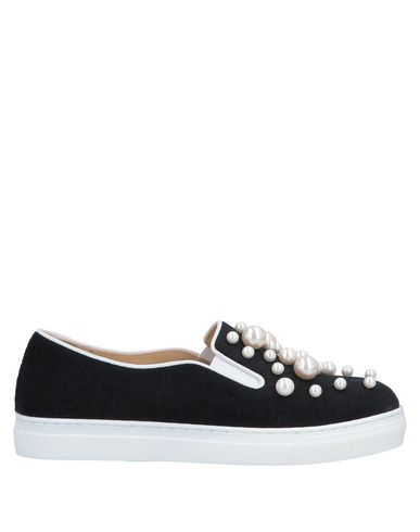 CHARLOTTE OLYMPIA Sneakers & Tennis basses femme