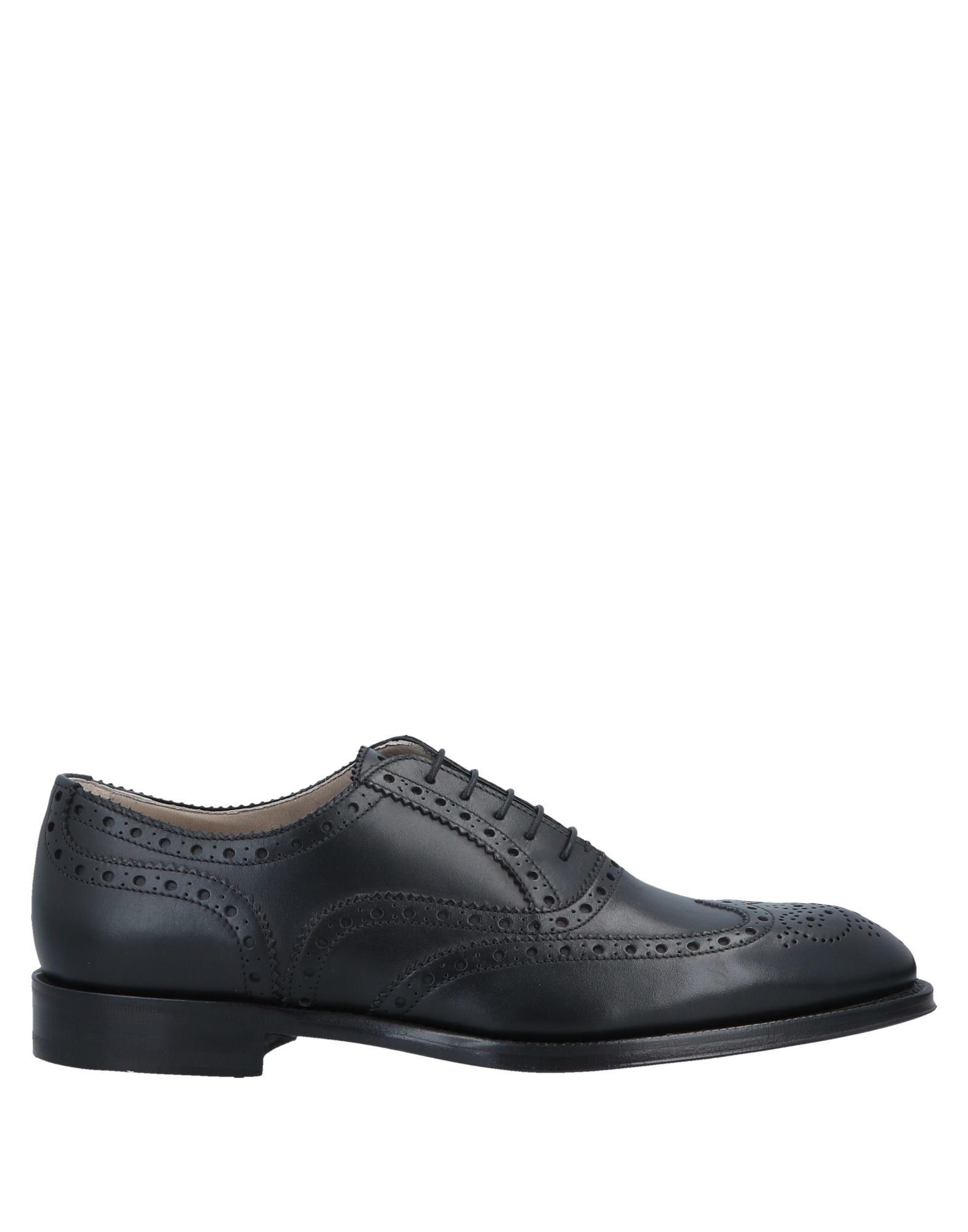 PELUSO NAPOLI Обувь на шнурках обувь ламода