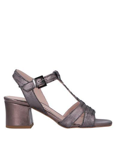 Купить Женские сандали  розовато-лилового цвета