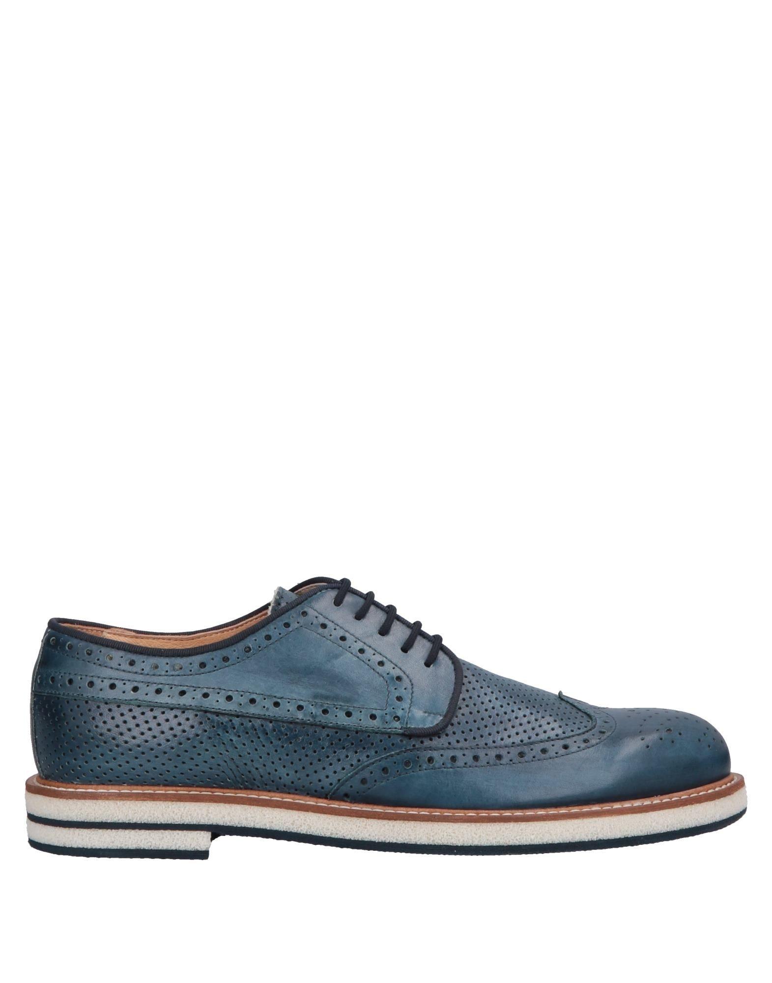 EXTON Обувь на шнурках обувь ламода