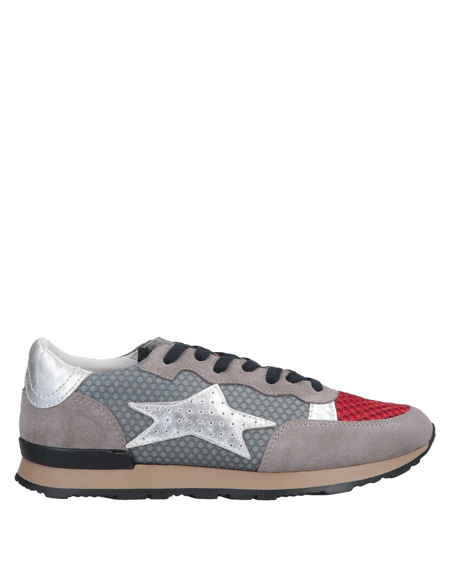 ISHIKAWA Low-tops & sneakers - Item 11637128