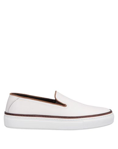 Фото - Низкие кеды и кроссовки от ERVHE ODBAS белого цвета