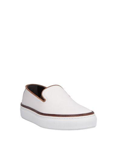 Фото 2 - Низкие кеды и кроссовки от ERVHE ODBAS белого цвета