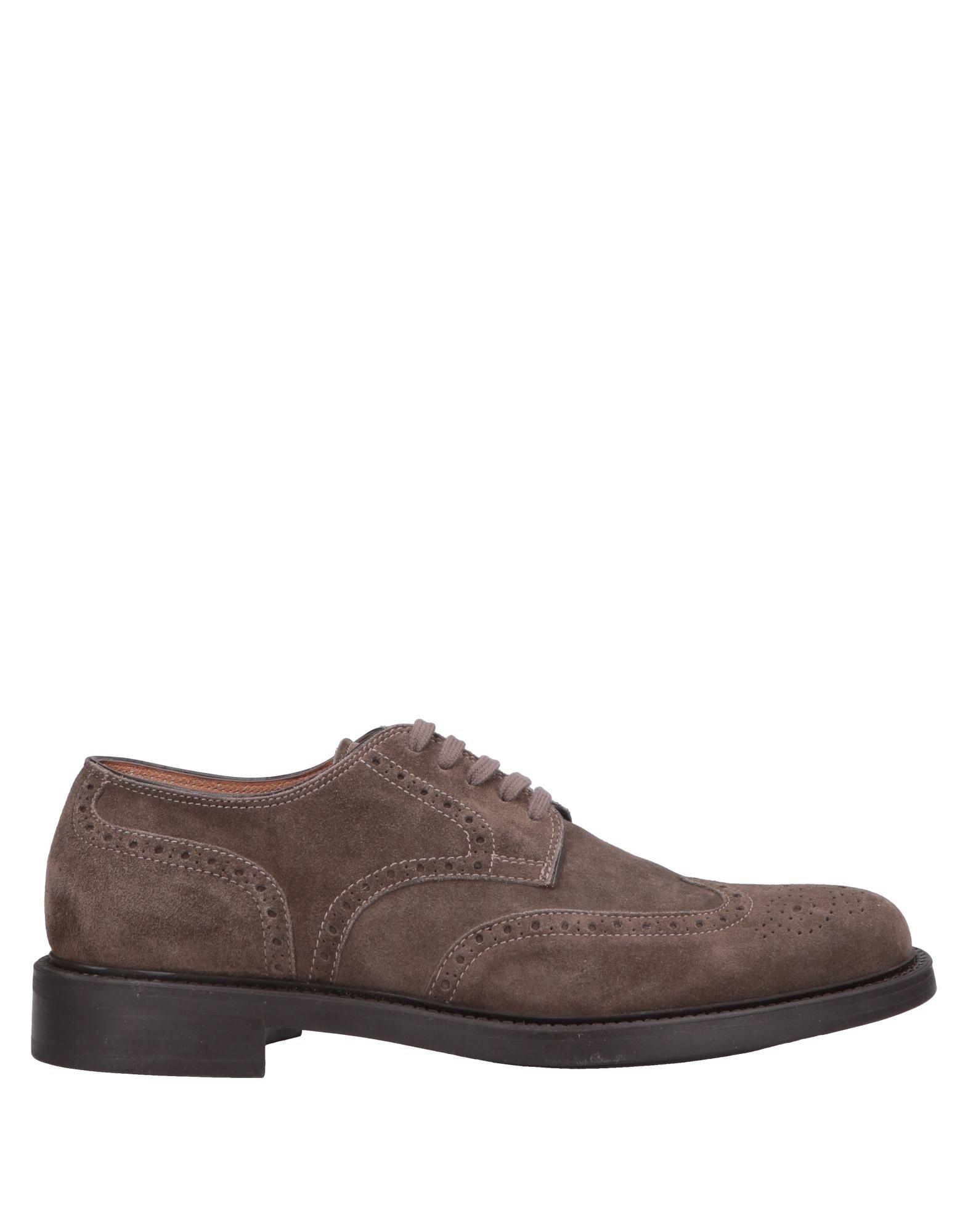 ROSSANO BISCONTI Обувь на шнурках rossano bisconti