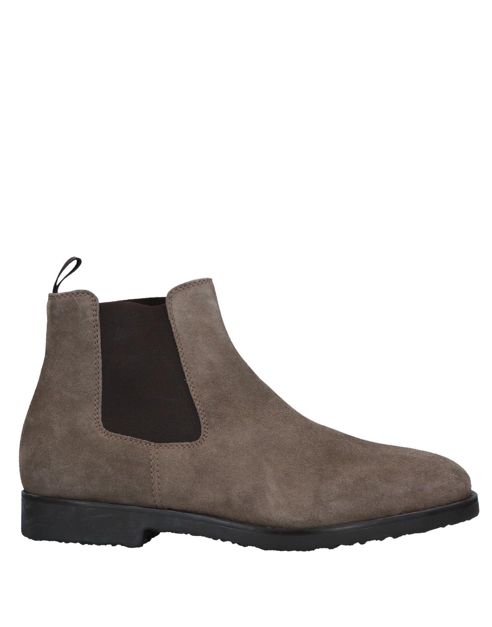 ROSSANO BISCONTI Полусапоги и высокие ботинки rossano bisconti