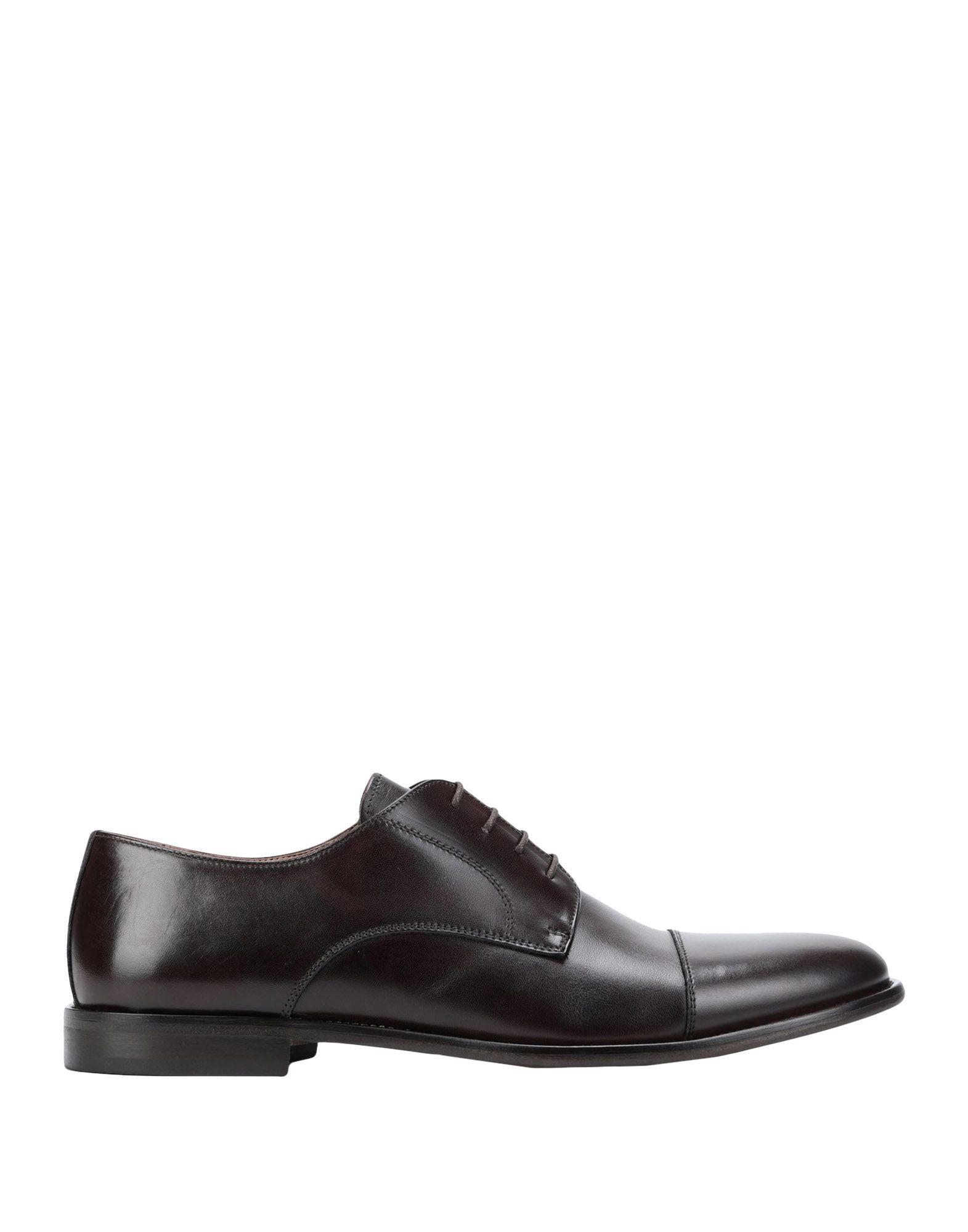 Фото - MALDINI Обувь на шнурках обувь на высокой платформе dkny