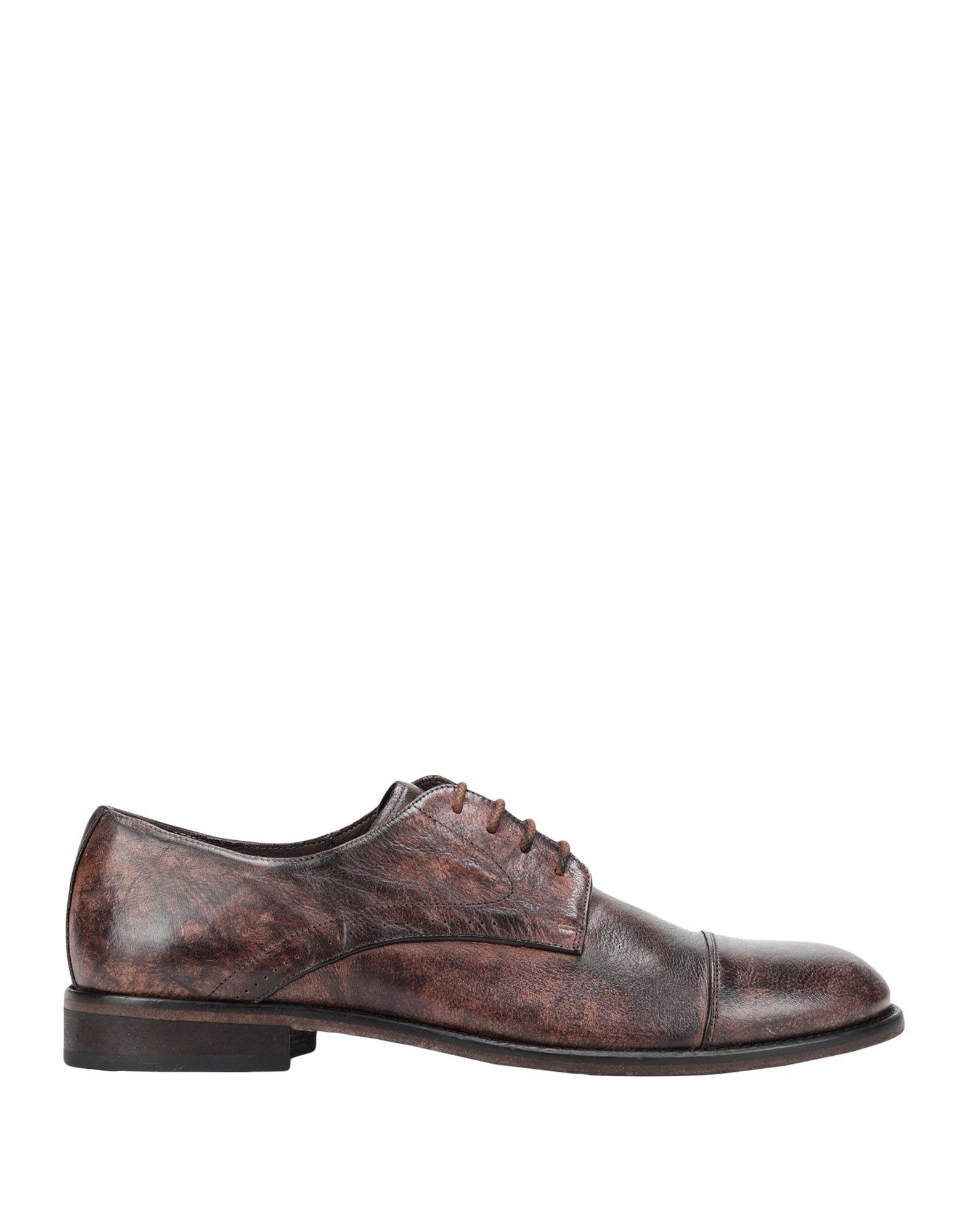 MALDINI Обувь на шнурках цены онлайн