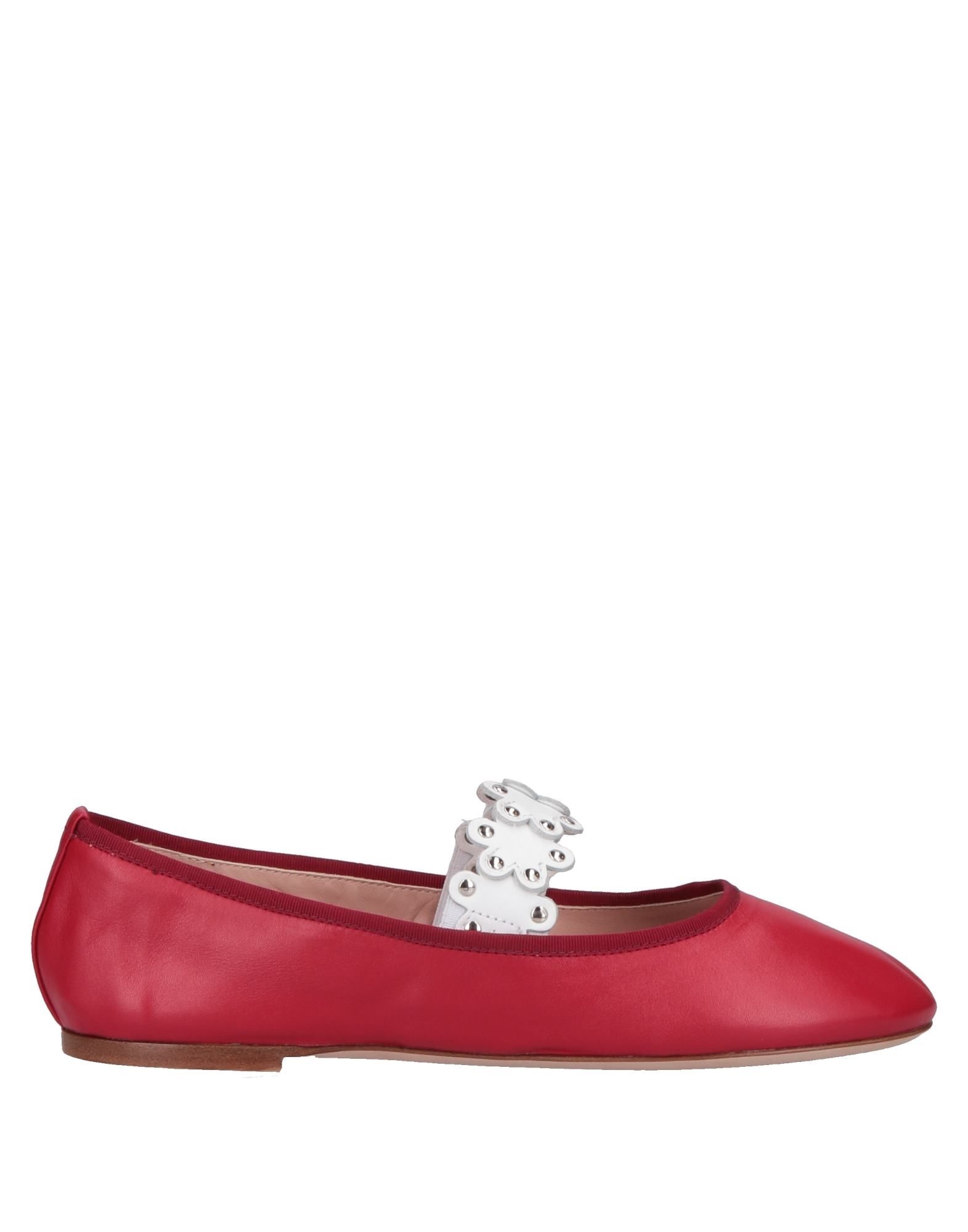 RED(V) Балетки red v балетки