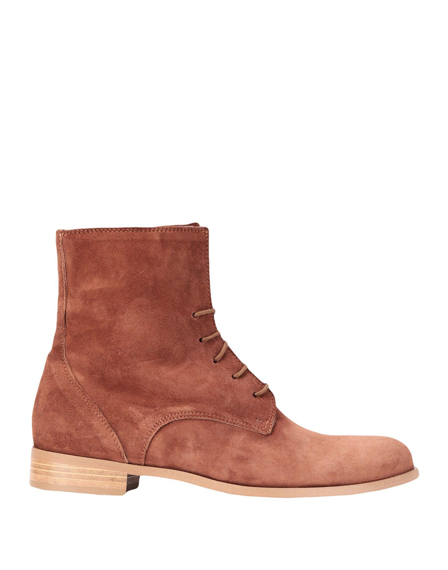 8 by YOOX Полусапоги и высокие ботинки цены онлайн